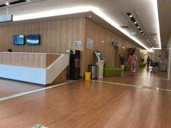 瑞安市人民医院健康体检中心