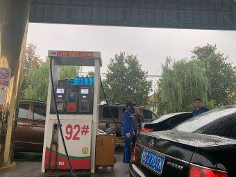 聚川燃气CNG加气站(寨里站)