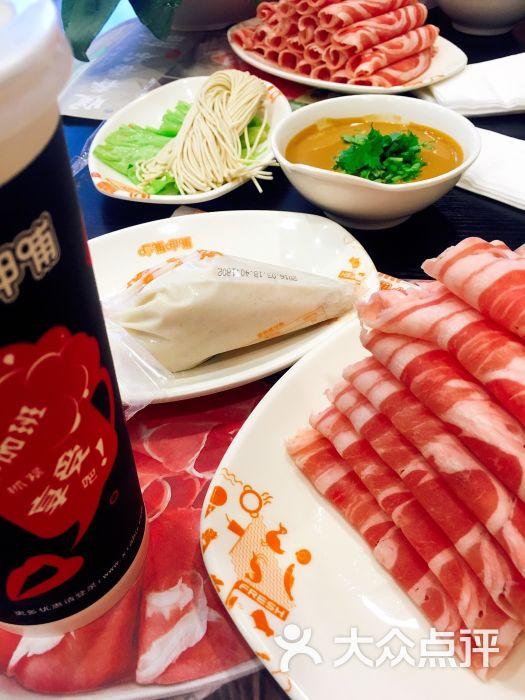 呷哺呷哺(唐山大全城)-美食-唐山做法-大众点评微波炉美食图片远洋图片