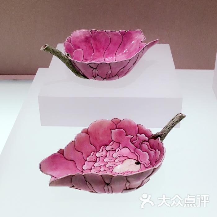 辽宁省博物馆-图片-沈阳周边游-大众点评网
