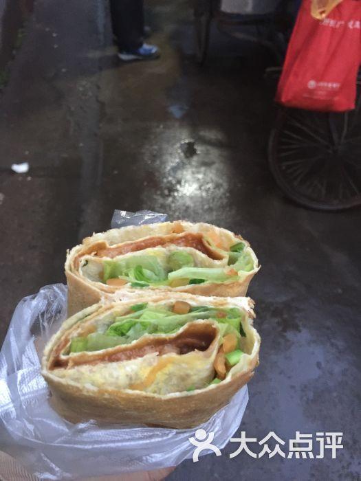 山东五谷杂粮煎饼