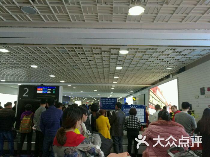 凤凰国际机场-取行李处图片-三亚生活服务-大众点评