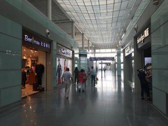 长沙黄花国际机场T2航站楼P3停车场