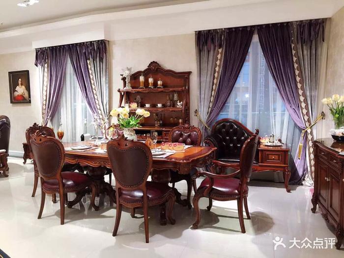 萨芬戴家具怎么样欧式家具美莱雅图片