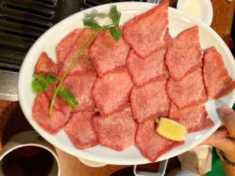 鶴橋日式烤肉