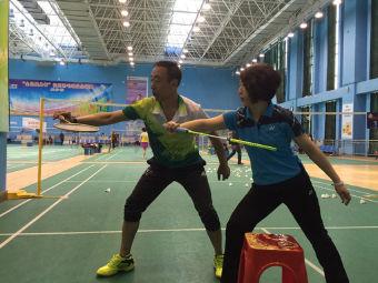 王尊羽毛球培训学校(全民校区)