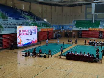 延吉市人民体育场