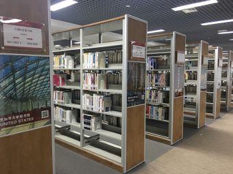 厦门大学翔安校区图书馆