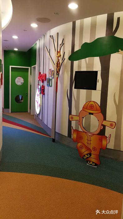 北京嘉里大酒店儿童探险乐园图片 - 第386张