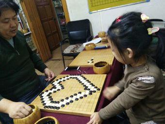 明杰围棋教室