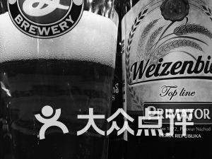M99啤酒广场