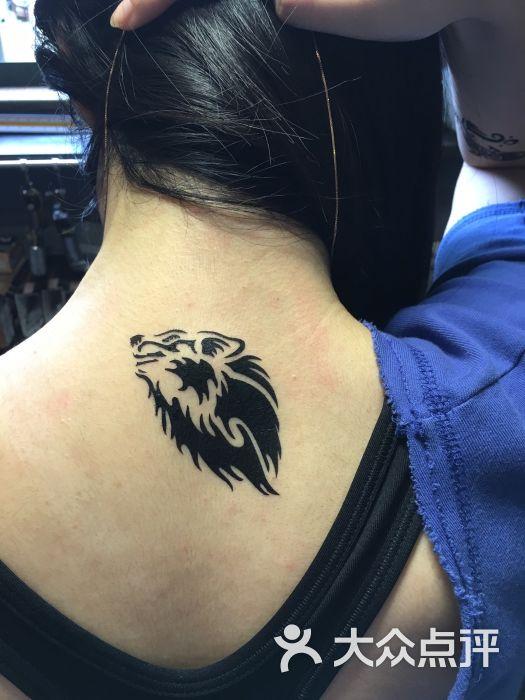 零点刺青纹身店的点评