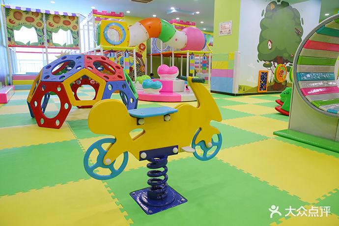 乐之翼儿童乐园(萧山店)图片 - 第4张