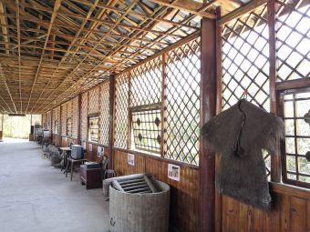蒙古风情农庄