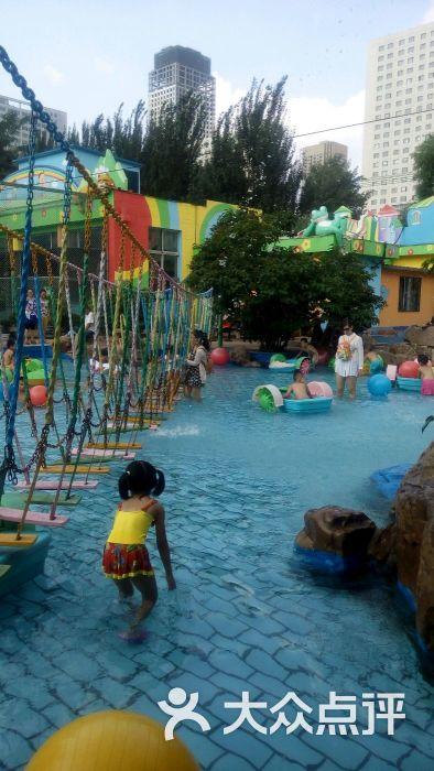 中山公园动物园(中山公园游乐场)图片 - 第6张