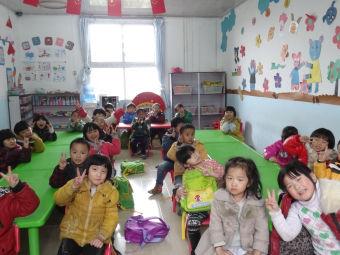 红果小海龟艺术幼儿园
