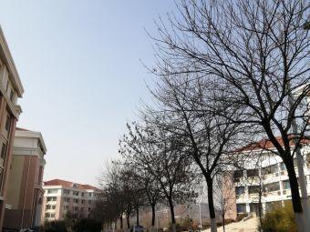 中国海洋大学外国语学院