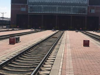 哈尔滨铁路局三棵树车辆段