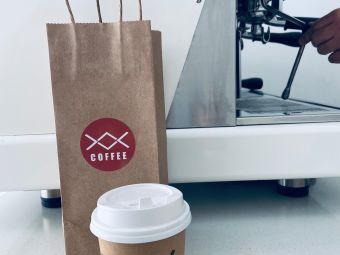 XX COFFEE