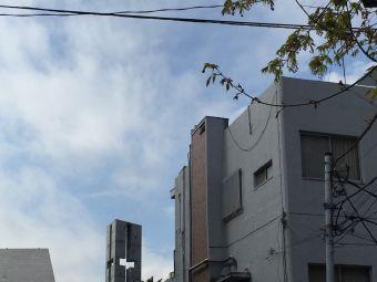 日本基督教団中渋谷教会