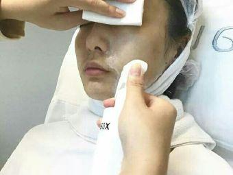 西禅医美概念店(成都双流国际机场)