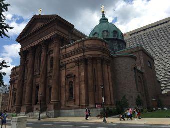 圣彼得圣保羅大教堂