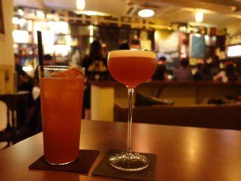 pentacle星环酒吧