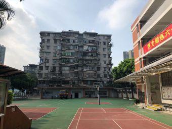 广州市江南外国语学校