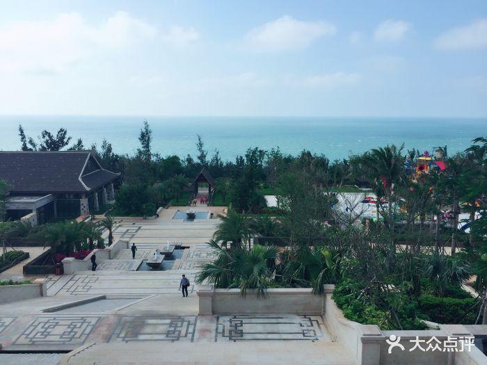 海南棋子湾开元度假村图片 - 第536张图片