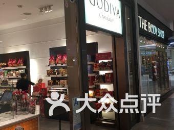 Godiva(baldwin avenue)