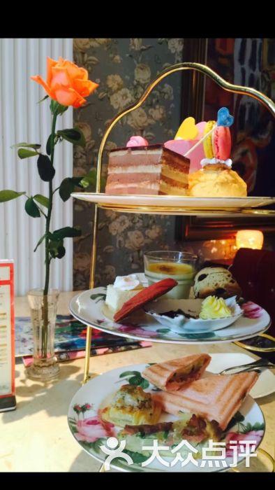 古典玫瑰园(大众美食店)-图片-曲阜美食-信和点网福州广场点评大众图片