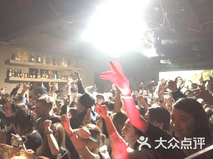 dada酒吧_dada酒吧party图片 - 第1张