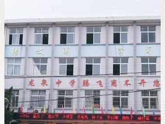 淮南市龙泉中学