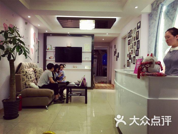 奈久日式美甲美睫纹绣工作室(人民广场店)-图片-上海