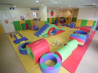 奇乐0-3岁全日制婴儿学校