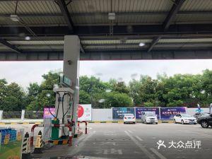 江苏苏州吴江鲈乡南路加油站