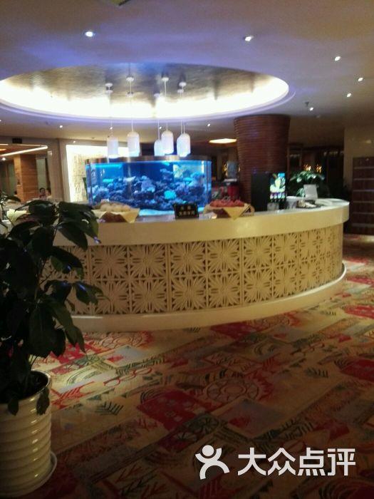 棕榈岛温泉spa酒店-图片-昆明休闲娱乐-大众点评网