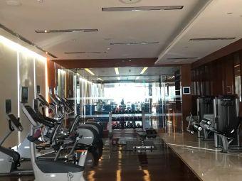 廊坊固安福朋酒店-健身中心