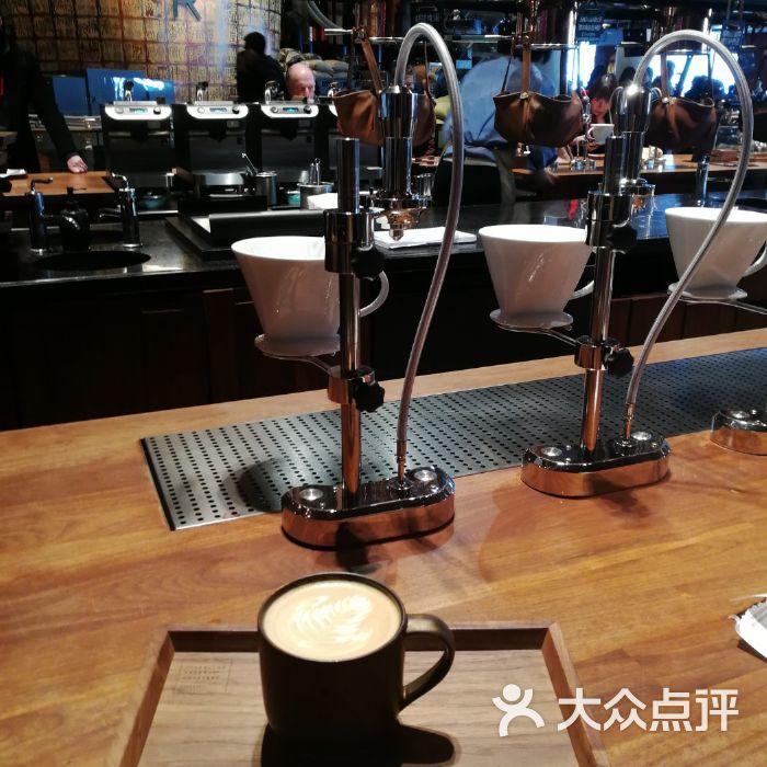 星巴克臻选甲龙烘焙大众图片-北京星巴克-工坊孵化网方舟生存进化手游上海蛋怎么点评图片