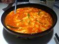 养生番茄鱼