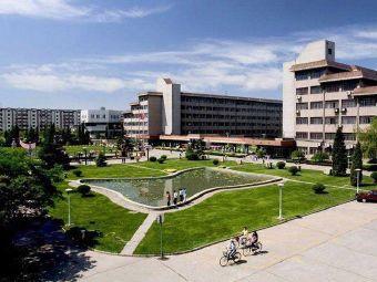 唐山学院(东校区)
