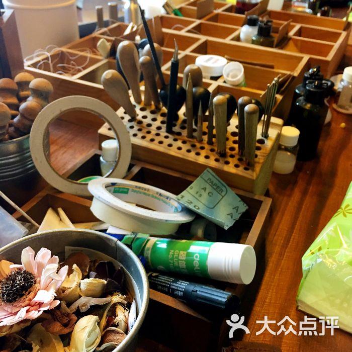 匠心艺语手工皮具工作室(宋家庄店)-图片-北京休闲