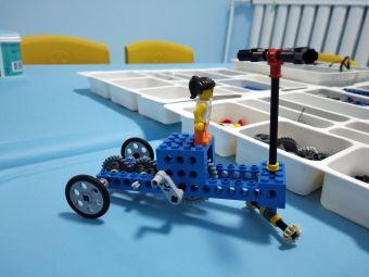 机械公民儿童机器人培训中心大城县校区