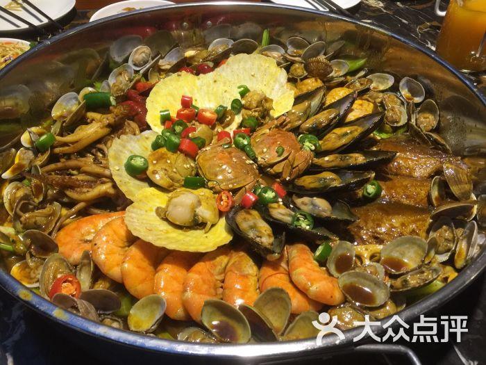 醉辣小海鲜-图片-乌鲁木齐美食-大众点评网