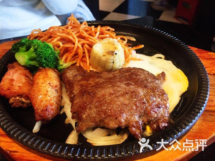 悠仙美地牛排粥馆-图片-南京美食-大众点评网