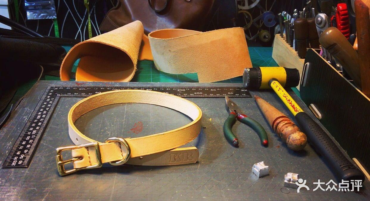 皮道-创意手工皮具工作室成品图片 - 第16张
