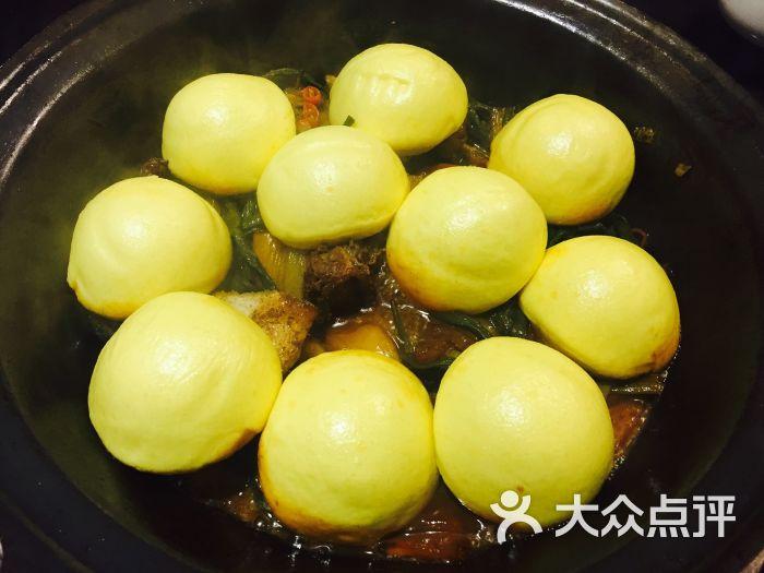 吉林嘉庆美食炖骨-陆家-沈阳图片-大众点评网铁锅美食昆山图片