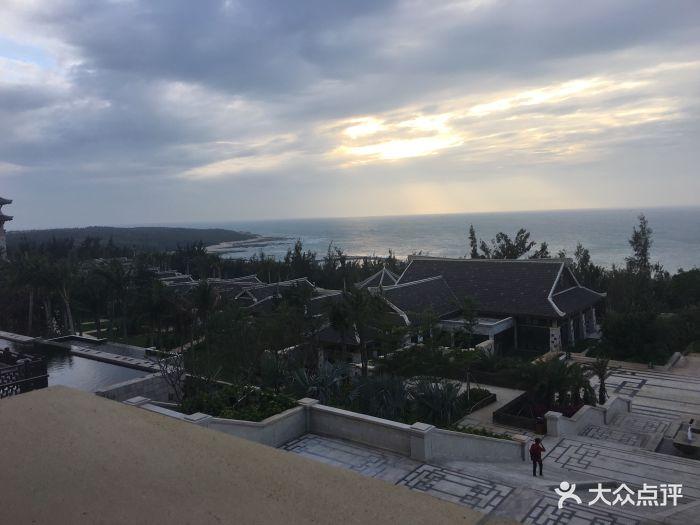 海南棋子湾开元度假村图片 - 第586张图片