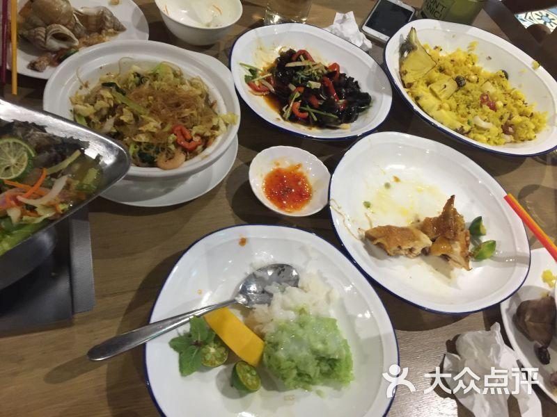 泰靓(白云区凯德美食店)-美食-广州广场-大众点宜春文化图片图片