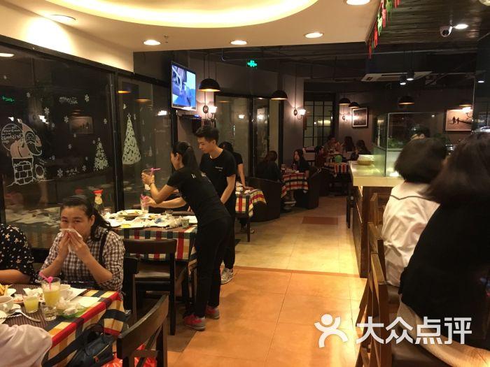 西木美式餐厅图片 - 第5张